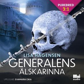 Cover for Generalens älskarinna, Del 1
