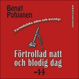 Cover for Förtrollad natt och blodig dag -44