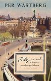 Cover for Förlupna ord : Ur de svarta anteckningsböckerna