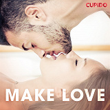 Cover for Make love