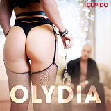 Cover for Olydia