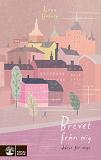 Cover for Brevet från mig : dikter för unga