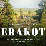Cover for Erakot