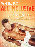 Cover for All Inclusive – Seuralaisen Tunnustuksia 1
