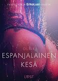 Cover for Espanjalainen kesä – eroottinen novelli