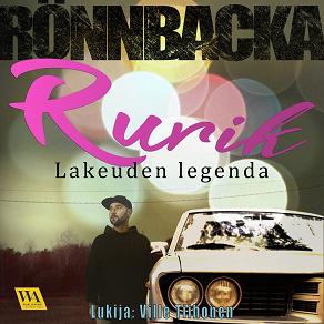 Cover for Rurik - Lakeuden legenda