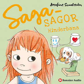 Cover for Hinderbana