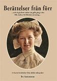 Cover for Berättelser från förr