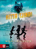 Cover for Hitta Tjina!