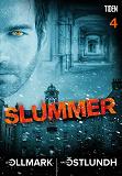 Cover for Slummer - Del 4