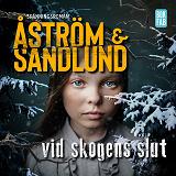 Cover for Vid skogens slut