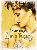 Cover for Ljuva lekar