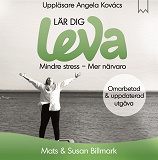 Cover for Lär dig leva