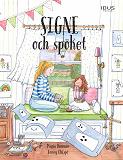 Cover for Signe och spöket