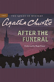 Cover for After the Funeral