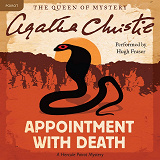 Cover for Appointment with Death