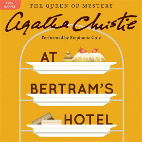 Cover for At Bertram's Hotel
