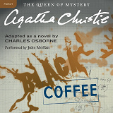 Cover for Black Coffee