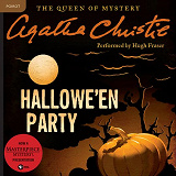 Cover for Hallowe'en Party