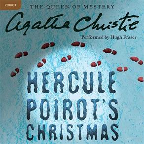Cover for Hercule Poirot's Christmas