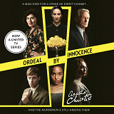 Cover for Ordeal by Innocence