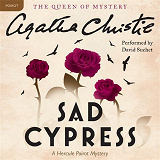Cover for Sad Cypress
