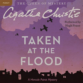 Cover for Taken at the Flood