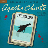 Cover for The Hollow