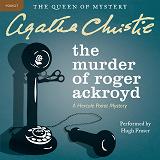 Cover for The Murder of Roger Ackroyd