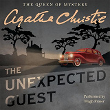 Cover for The Unexpected Guest