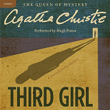 Cover for Third Girl