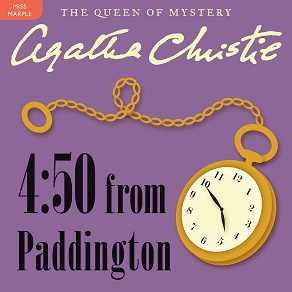 Cover for 4:50 From Paddington