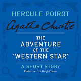 Cover for The Adventure of the 'Western Star'