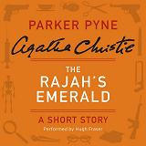 Cover for The Rajah's Emerald