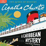 Cover for A Caribbean Mystery