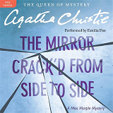 Cover for The Mirror Crack'd from Side to Side