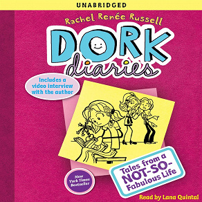 Cover for Dork Diaries