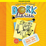 Cover for Dork Diaries 3