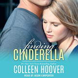 Cover for Finding Cinderella