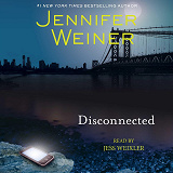 Cover for Disconnected