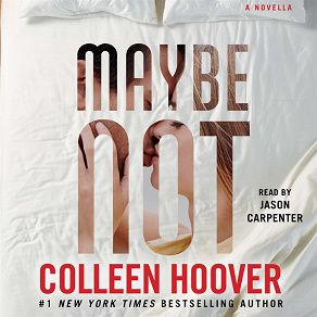 Cover for Maybe Not