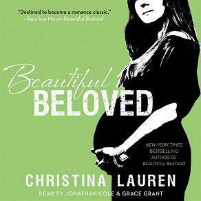 Cover for Beautiful Beloved