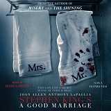 Cover for A Good Marriage