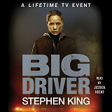 Cover for Big Driver