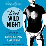 Cover for Dark Wild Night