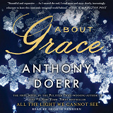 Cover for About Grace