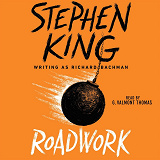 Cover for Roadwork