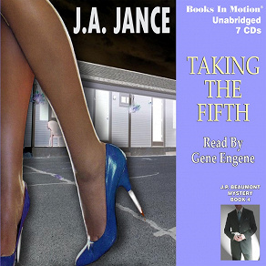 Cover for Taking the Fifth