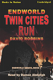 Cover for Endworld: Twin Cities Run