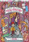 Cover for Noas resa